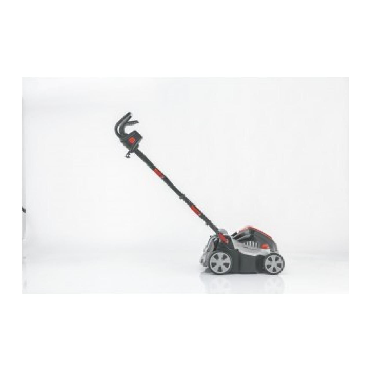 Elektro-Vertikutierer Combi Care 36.8 E Comfort