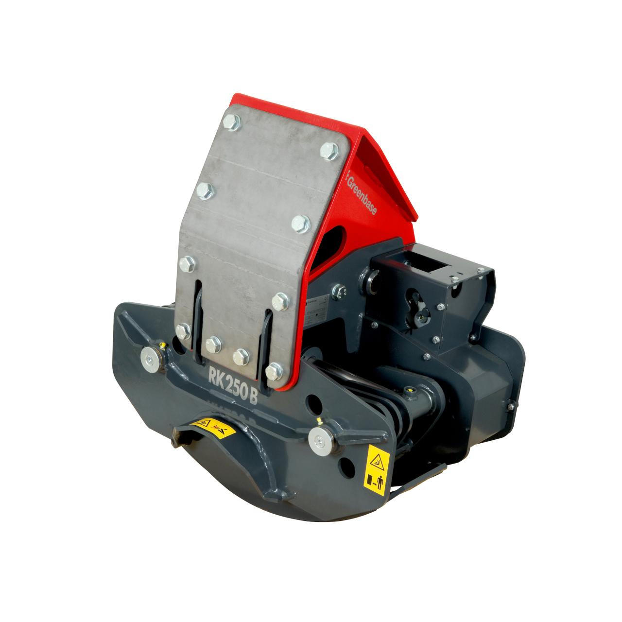 Forstgreifer RK 250B mit Rotator