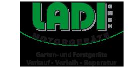 Ladi GmbH & Co. KG Garten-& Forstgeräte
