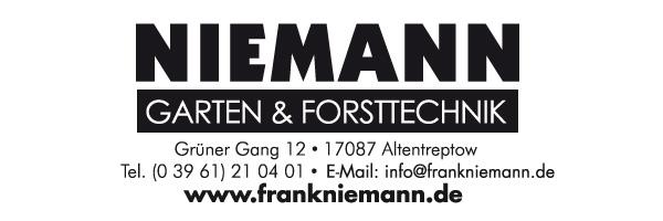 Niemann Garten- & Forsttechnik