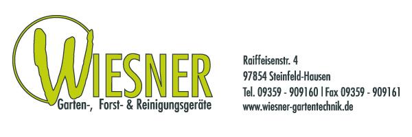 Wiesner Garten- & Reinigungstechnik