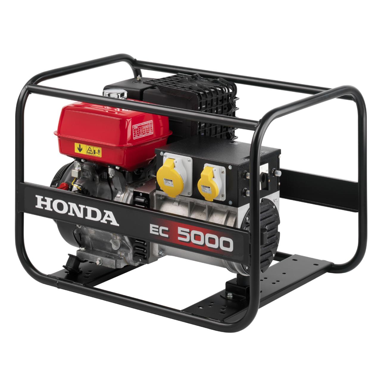 Stromerzeuger EC 5000