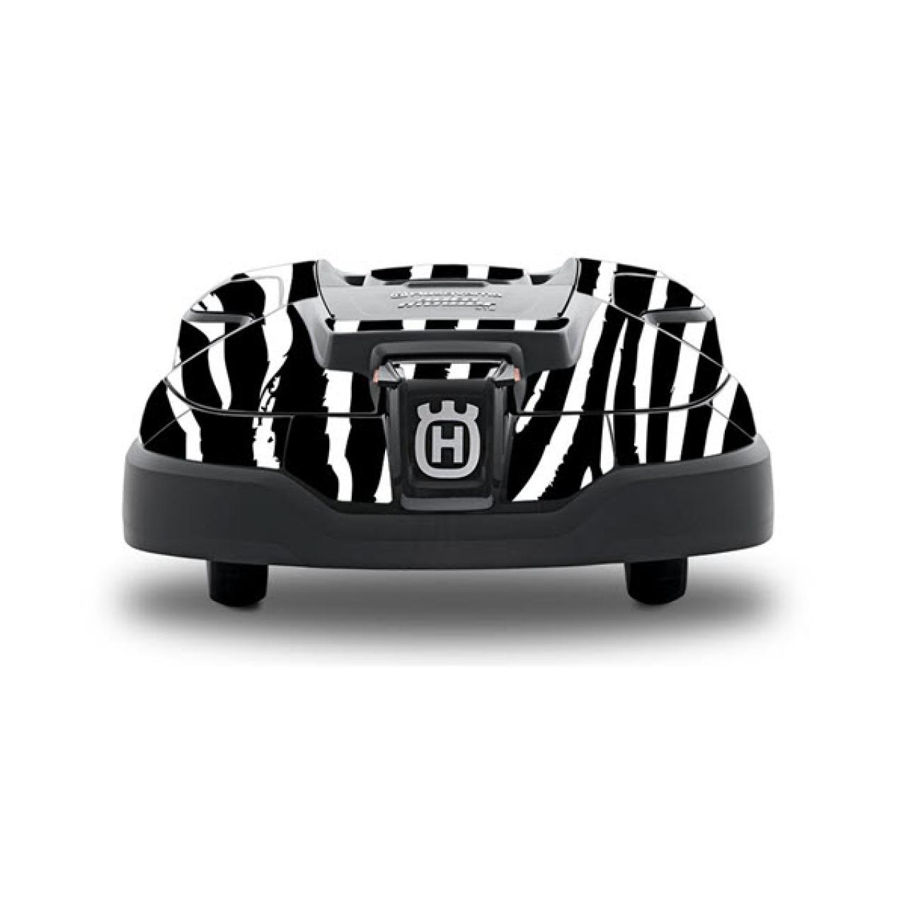 Sticker-Set Zebra (405x/415x)