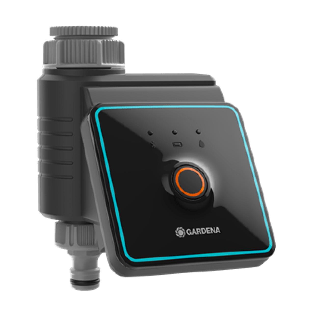 Bewässerungssteuerung Bluetooth