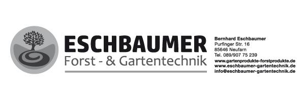 Bernhard Eschbaumer Forst und Gartentechnik