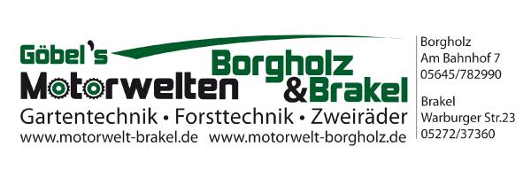 Göbel KG Motorwelt Brakel