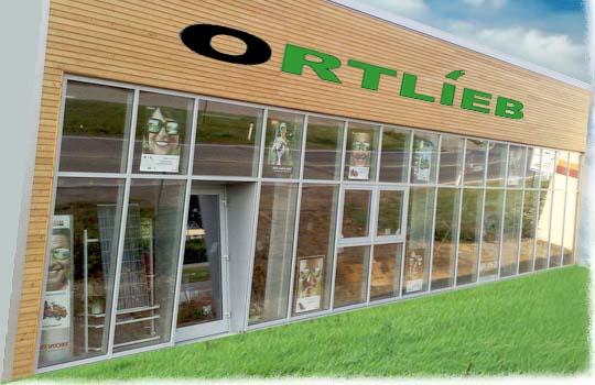 Ortlieb Garten und Landschaftstechnik