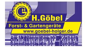 H. Göbel Forst & Gartengeräte