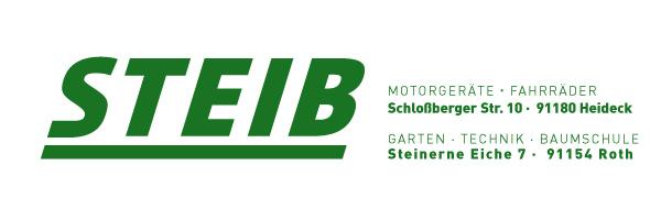Steib Garten-Technik-Baumschule