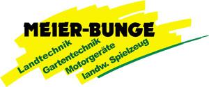 Meier-Bunge Landtechnik GmbH Abt. Forst- und Gartentechnik