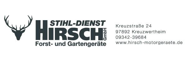 Hirsch Forst-und Gartengeräte GmbH