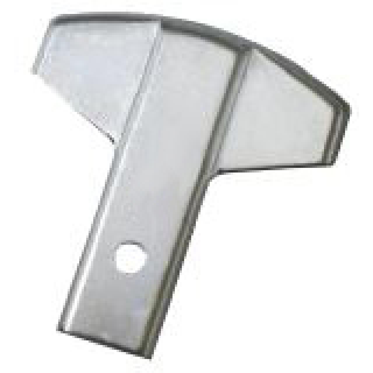 Messerführungsschutz