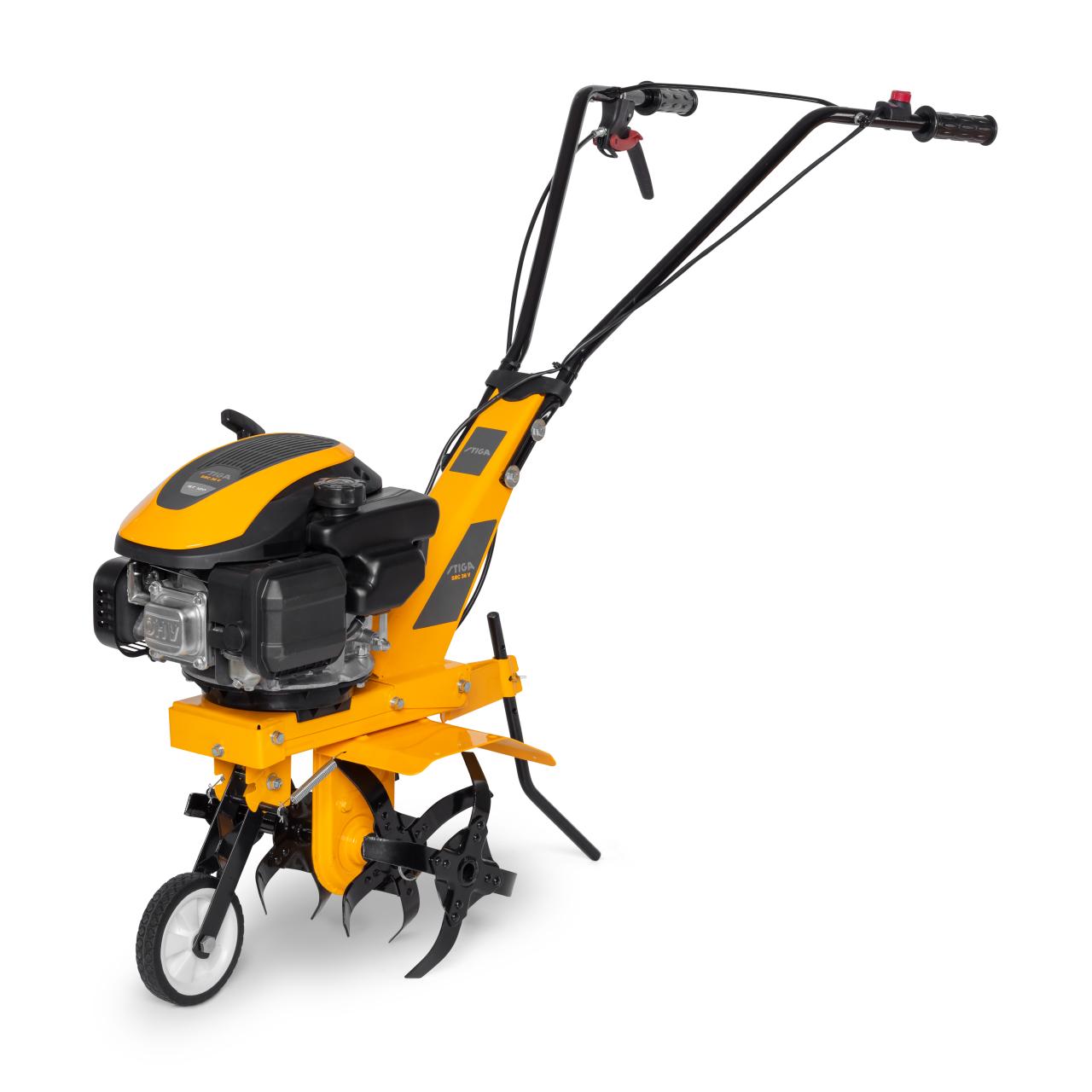 Benzin-Motorhacke SRC 36 V
