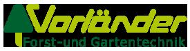 Vorländer Forst- & Gartent.
