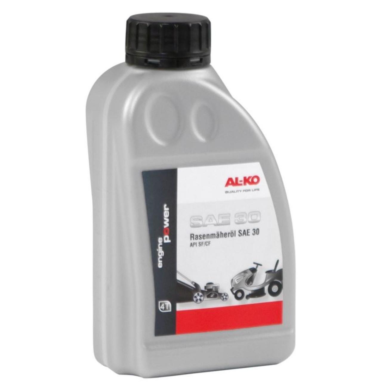 4-Takt Rasenmäheröl SAE 30 (0,6 L)