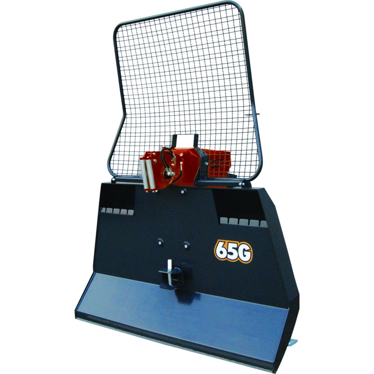 Getriebewinde 65 G