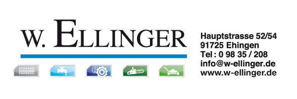 Ellinger GmbH
