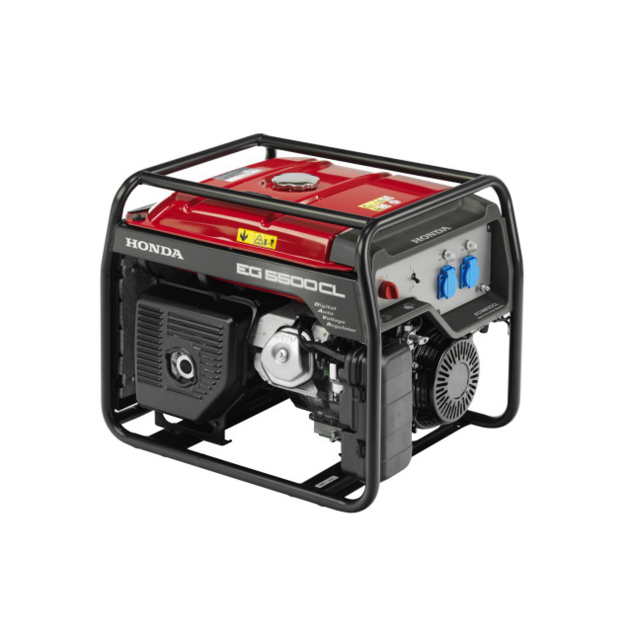 Stromerzeuger EG 5500