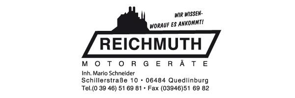 Reichmuth-Motorgeräte Inh. Mario Schneider