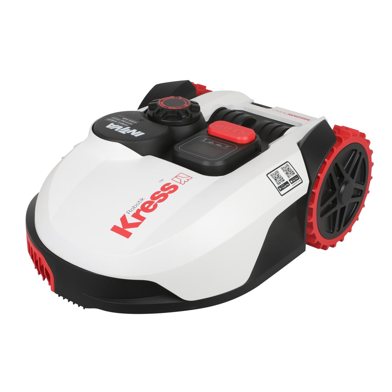 Rasenroboter Nano KR101E