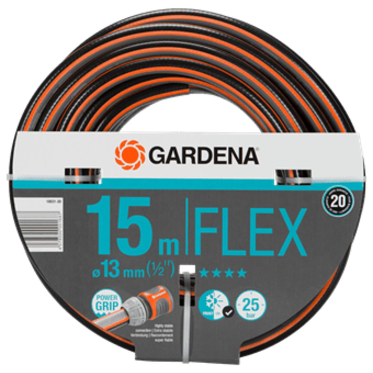 """Comfort FLEX Schlauch 9x9, 13 mm (1/2""""), 15 m, ohne Systemteile"""
