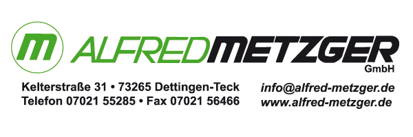 Alfred Metzger GmbH