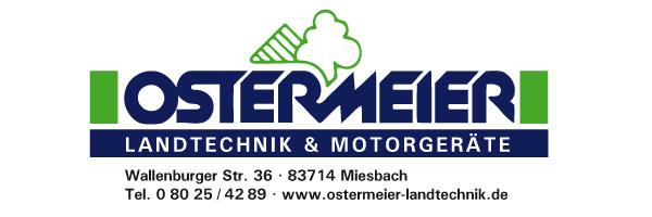 Ostermeier Landtechnik + Motorgeräte