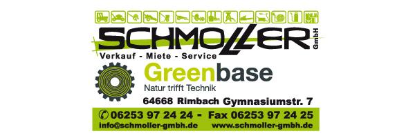 Schmoller GmbH / Garten- Forst- Reinigungstechnik
