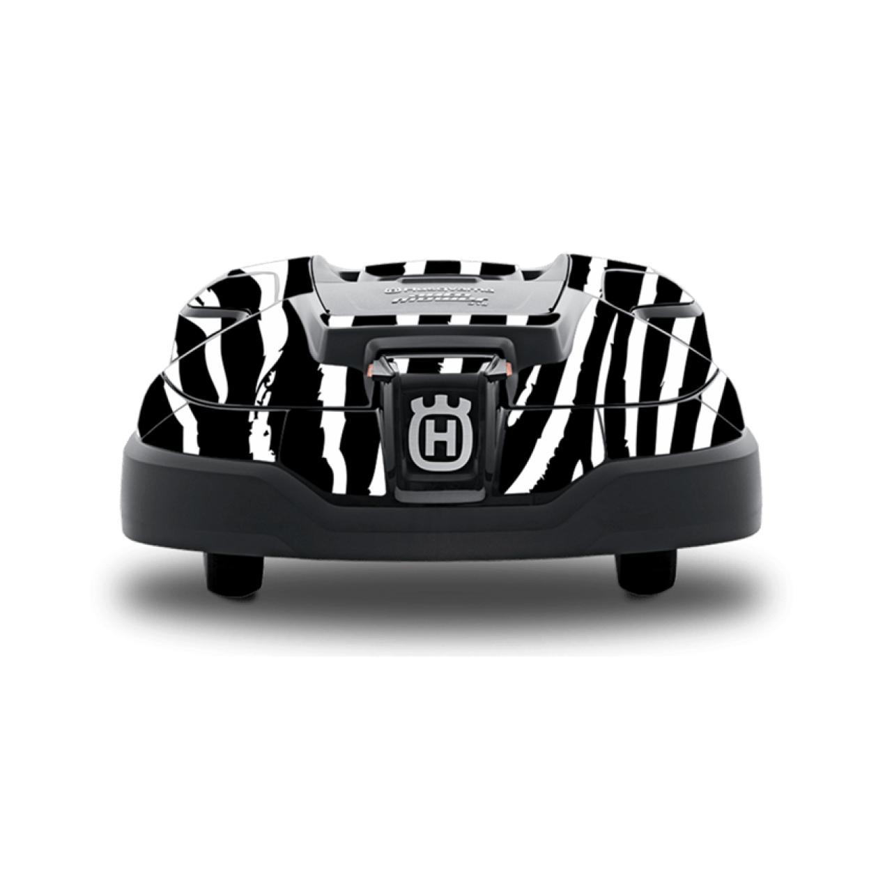 Sticker-Set Zebra (320/420/440)