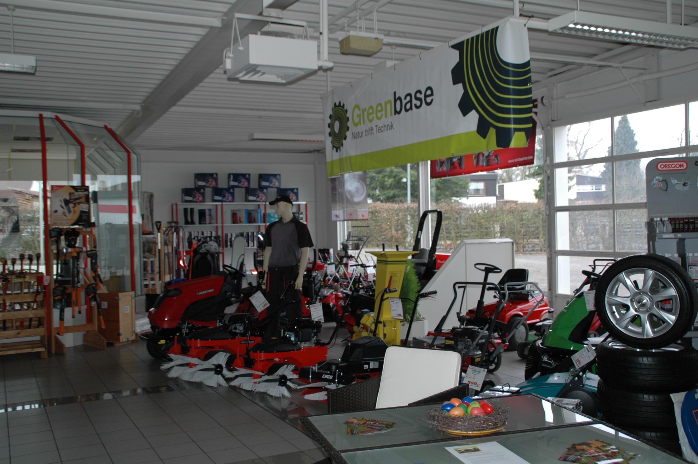 Schwälmer Motorgeräte GmbH