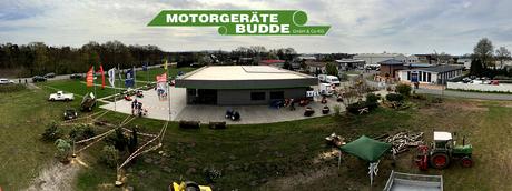 Budde GmbH & Co. KG Motorgeraete