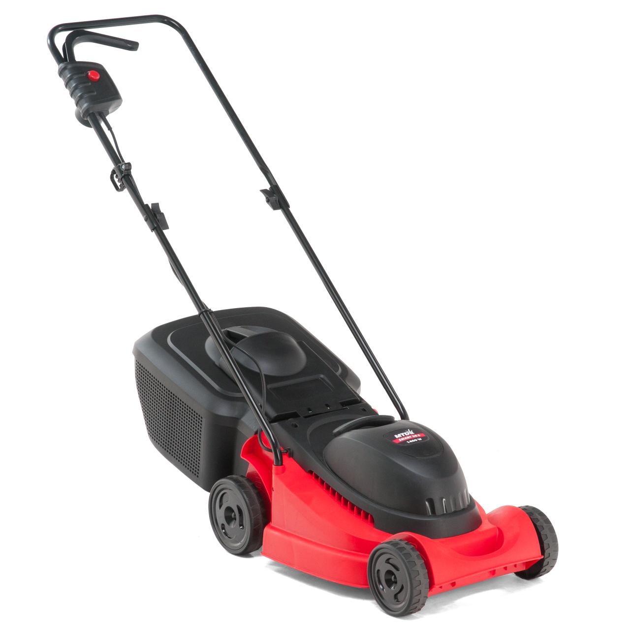 Elektro-Rasenmäher Smart 38 E