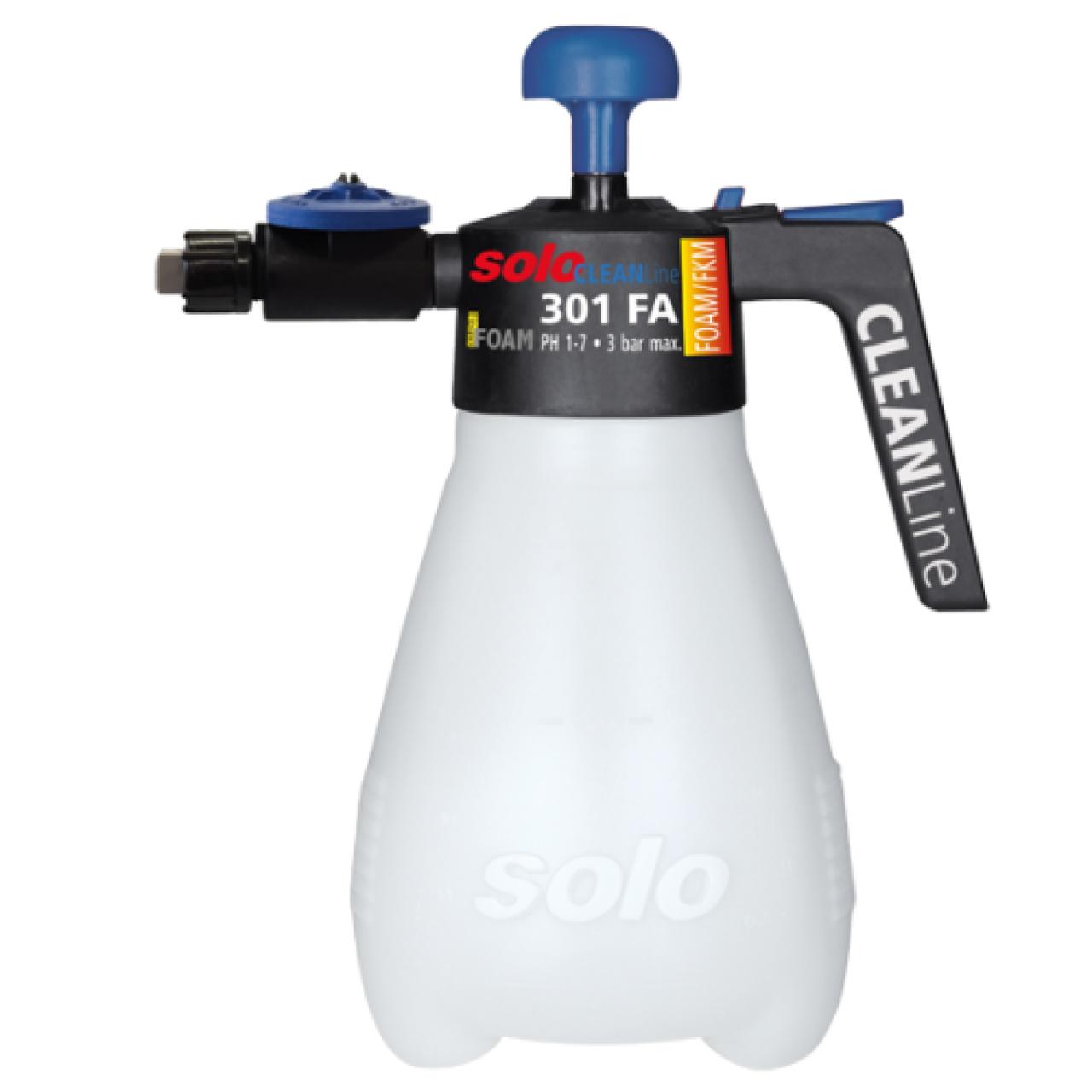 Hand-Druckspritze 301 FA Foamer mit Vario-Foam 1,25l Füllmenge