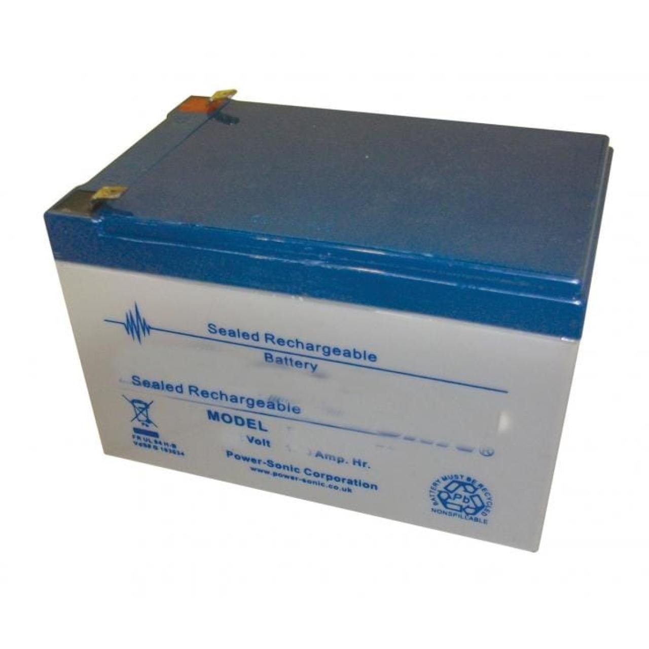 Ersatzbatterie MH 745 tillence eco
