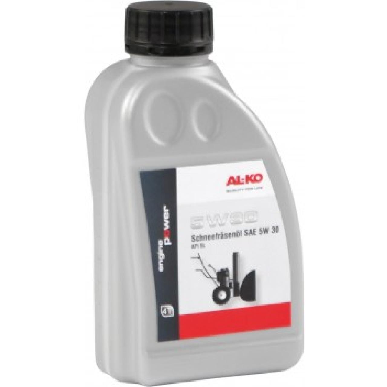 Schneefräsenöl 5W30 - 0,6 L