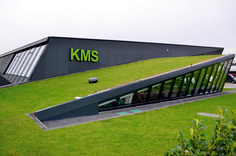 KMS GmbH
