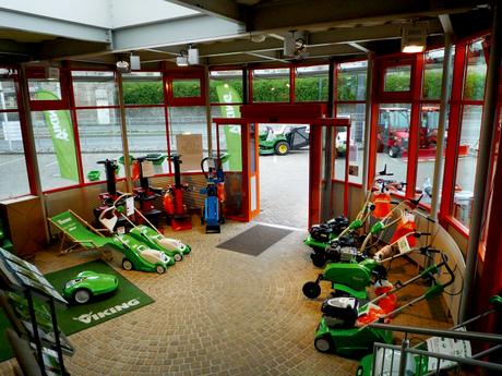 Matterstock GmbH Technik für Forst und Garten