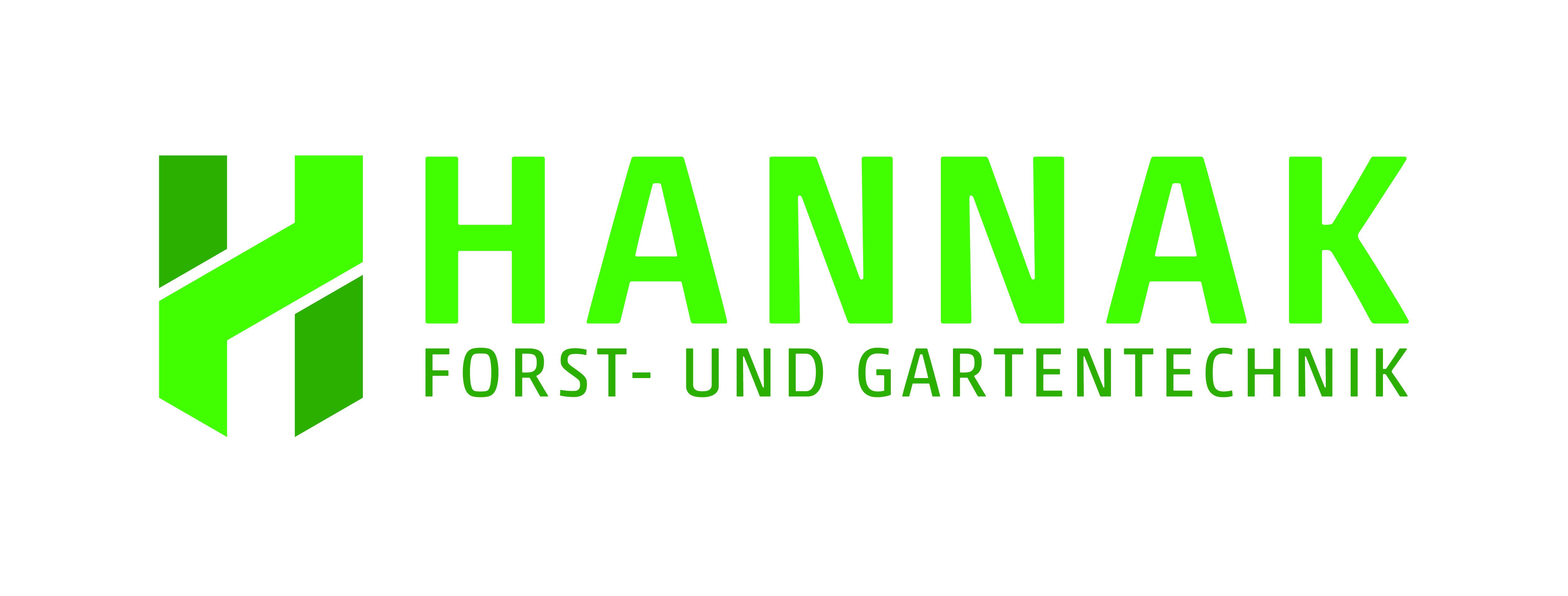 Hannak Forst- und Gartentechnik