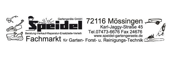 Speidel Gartengeräte GmbH