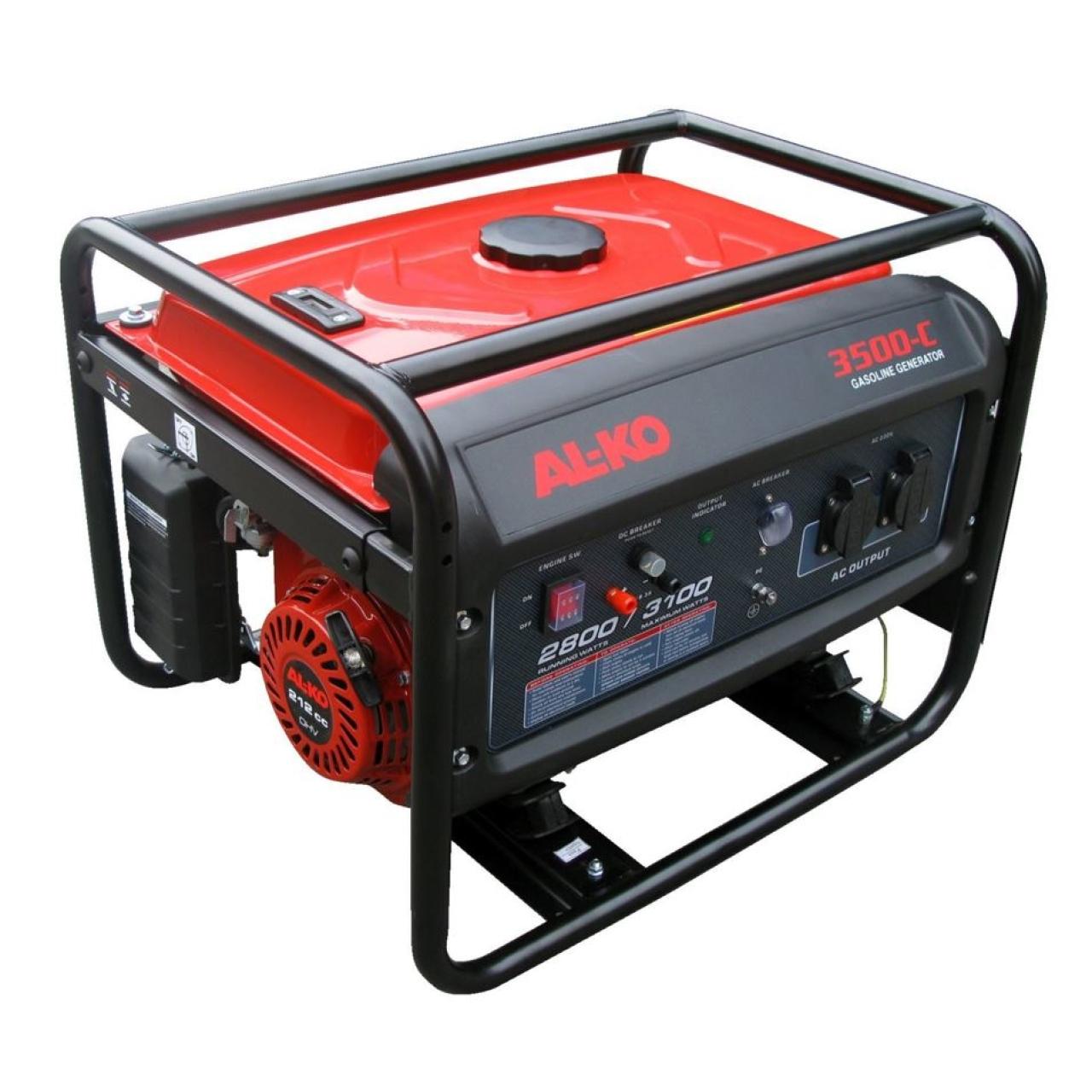 Stromerzeuger 3500-C