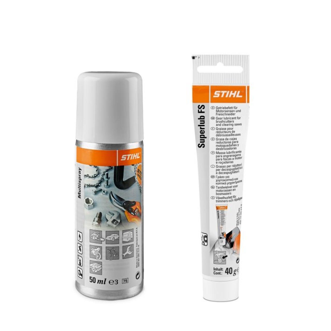 Care & Clean Kit FS Probierpaket